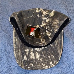 Accessories - Camo Hat Pro-Flex